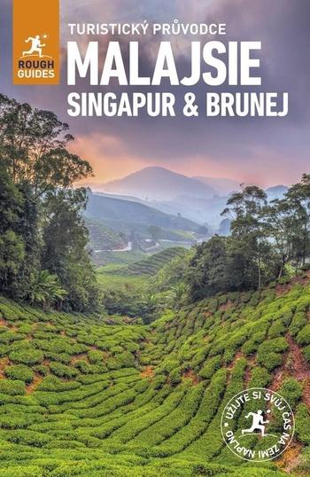 Malajsie, Singapur, Brunej - Rough Guides