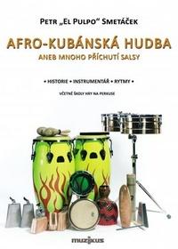 Afro-kubánská hudba
