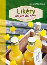 Likéry od jara do zimy