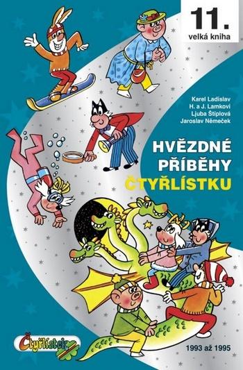 Hvězdné příběhy Čtyřlístku
