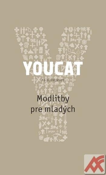 Youcat. Modlitby pre mladých