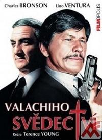 Valachiho svědectví - DVD