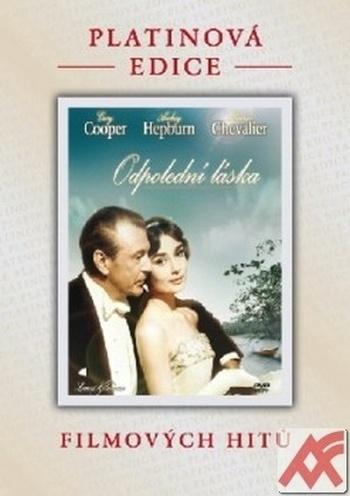 Odpolední láska - DVD