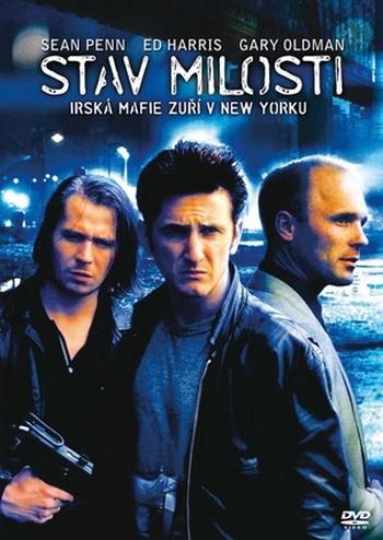 Stav milosti - DVD