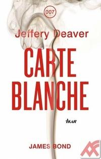 Carte Blanche - James Bond