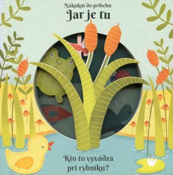 Jar je tu - Nakukni do príbehu