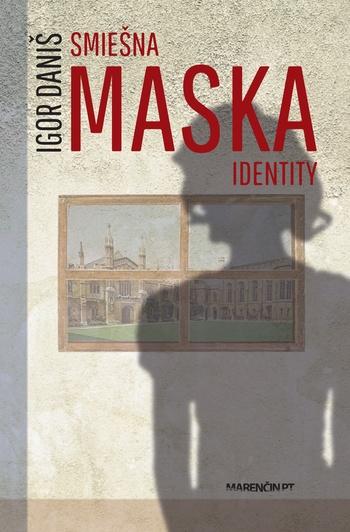Smiešna maska identity