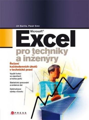 Microsoft Excel pro techniky a inženýry