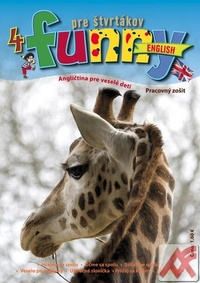Funny English pre štvrtákov 4. Giraffe