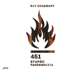 451 stupňů Fahrenheita - CD (audiokniha)