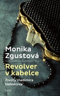 Revolver v kabelce