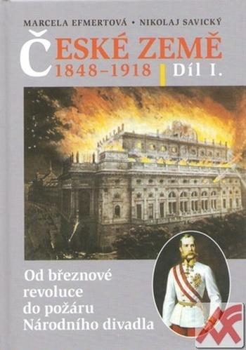 České země v letech 1848-1918 I.