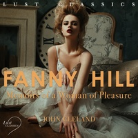 LUST Classics: Fanny Hill - Memoirs of a Woman of Pleasure (EN)