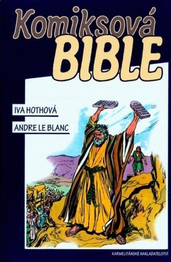 Komiksová bible