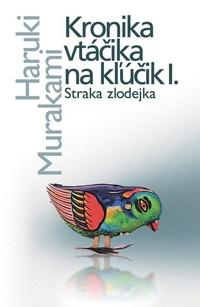 Kronika vtáčika na kľúčik I.