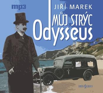 Můj strýc Odysseus - CD MP3 (audiokniha)