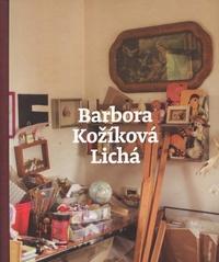 Barbora Kožíková Lichá
