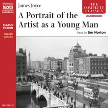 A Portrait of the Artist as a Young Man (EN)