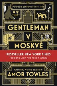 Gentleman v Moskvě