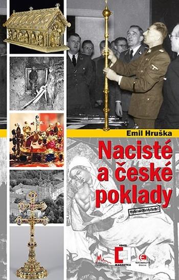 Nacisté a české poklady