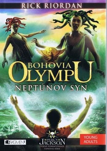 Bohovia Olympu. Neptúnov syn