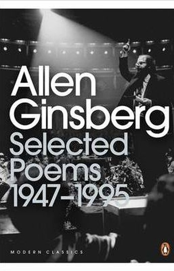 Selected Poems. 1947-1995