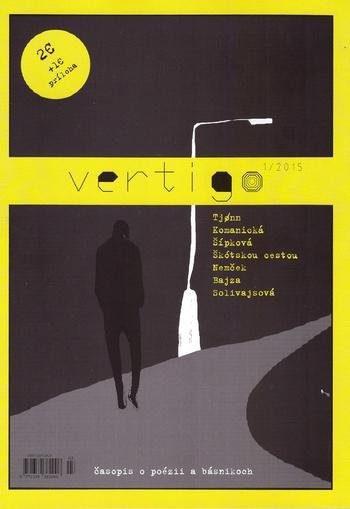 Vertigo 1/2015