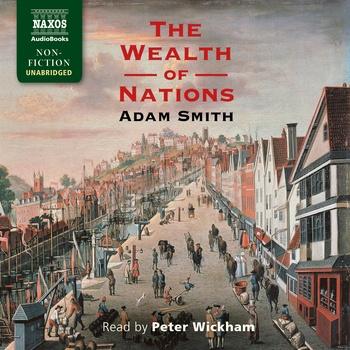 The Wealth of Nations (EN)