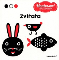 Montessori pro miminka: Zvířata