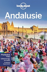 Andalusie - Lonely Planet