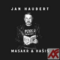 Masakr & hašiš - CD (audiokniha)