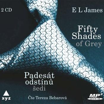 Fifty Shades of Grey: Padesát odstínů šedi