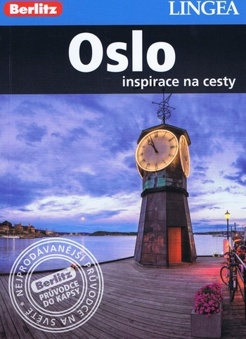 Oslo - Inspirace na cesty