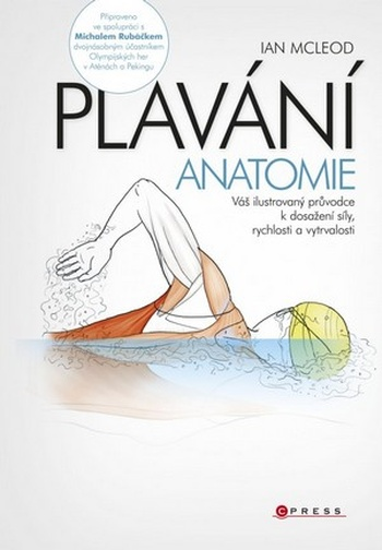 Plavání. Anatomie