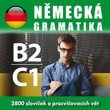 Německá gramatika B2, C2
