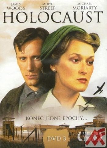 Holocaust 3 - DVD