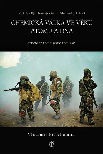 Chemická válka ve věku atomu