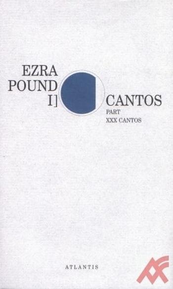 Cantos I. Part XXX Cantos
