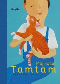 Môj kocúr Tamtam