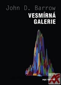 Vesmírná galerie. Klíčové obrazy v dějinách vědy