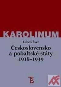 Československo a pobaltské státy 1918-1939