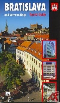 Bratislava and Surroundings - Tourist Guide