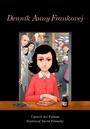Denník Anny Frankovej. Komiks