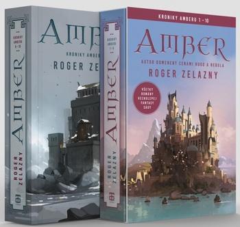 Kroniky Amberu 1-10