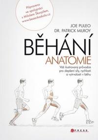 Běhání. Anatomie