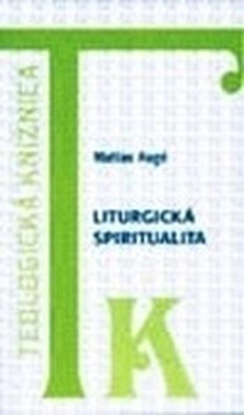 Liturgická spiritualita