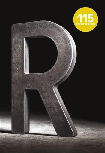Revolver Revue 115