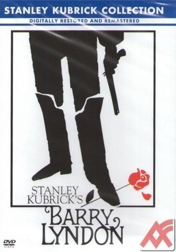 Barry Lyndon - DVD
