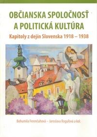 Občianska spoločnosť a politická kultúra