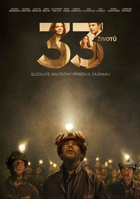 33 životů - DVD